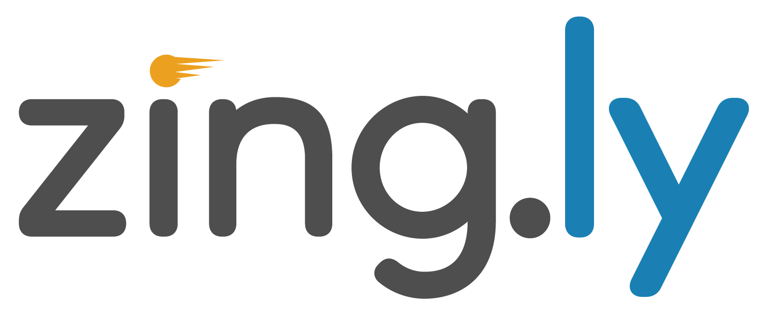 Welcome to zing.ly!